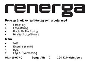 Renerga